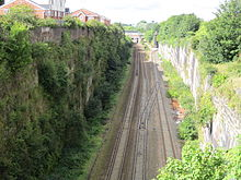 Olive Mount railway cutting, Liverpool (1).JPG