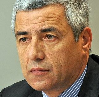 Oliver Ivanović Kosovo Serb politician