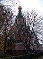 Olomouc, Gorazdovo náměstí, kostel svatého Gorazda.jpg