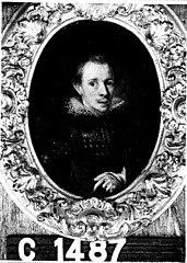 Adriaen van Adrichem (1581-1644)