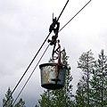 Ore ropeway carriage.jpg