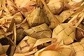 Organic packing rice cebu 2017 wrapping of food.jpg