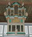 Orgel St.-Gabriel-Kirche Haseldorf 01.jpg