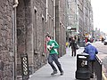 Orienteering, Edinburgh - geograph.org.uk - 669324.jpg