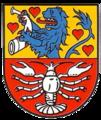Ortswappen Lüben.png