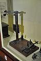 Oscillating Recorder - Jagadish Chandra Bose Museum - Bose Institute - Kolkata 2011-07-26 4049.JPG