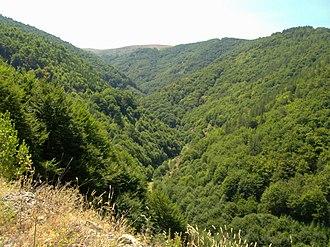 Osogovo - Osogovo in Bulgaria