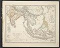 Ost-Indien Mit Den Inseln - Vollständige Ausgabe No. 44a aus Stieler's Hand-Atlas.jpg