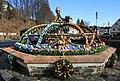 Osterbrunnen in Gornsdorf IMG 3304WI.jpg
