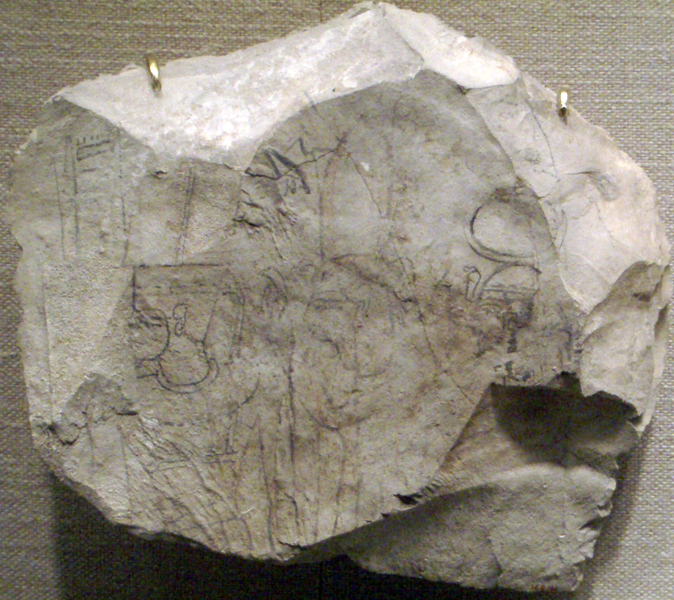 Archivo:Ostracon02-RamessidePeriod MetropolitanMuseum.png