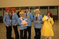 Otakuthon 2014- Ouran High School Host Club (15029614215).jpg