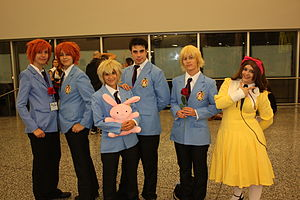Immagine Otakuthon 2014- Ouran High School Host Club (15029614215).jpg.