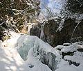 Otoko Falls in Mount Nagiso.JPG