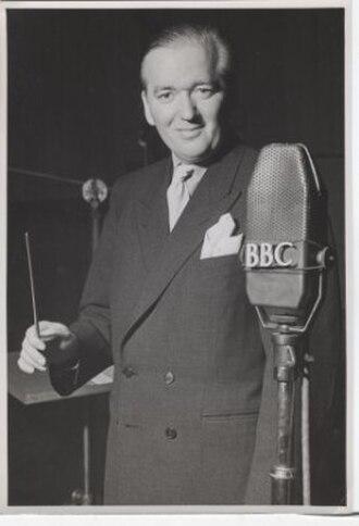 Otto Lington - Jazz pioneer Otto Lington.