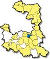Ottobrunn - Lage im Landkreis.png
