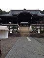 Outer Haiden of Omi Shrine.jpg