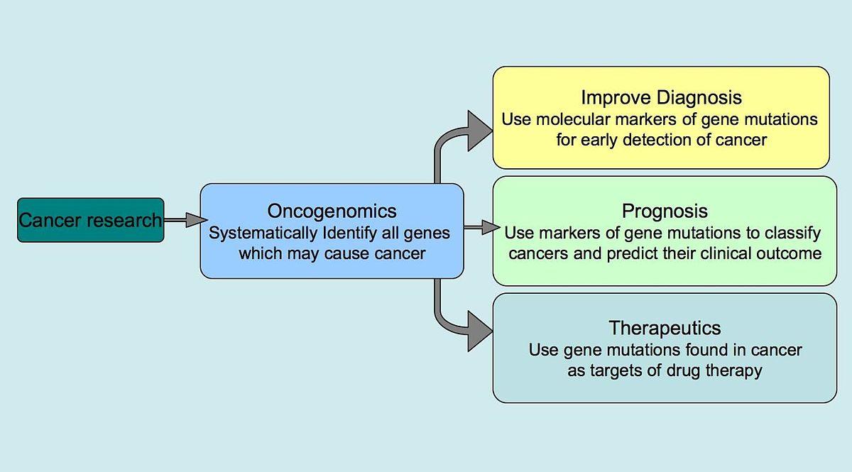 Oncogenomics - Wikipedia