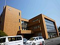 Owase City Central Community Center 20100322.jpg