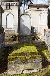 Tomb of Ansery Pinta
