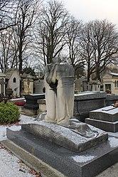 Stephan Sinding: Tomb of Stephan Sinding