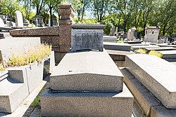 Tomb of Cohen