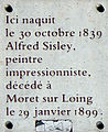 P1250190 Paris XI rue des Trois-Bornes n19 Sisley rwk.jpg