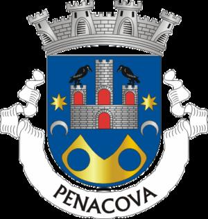 Penacova - Image: PCV