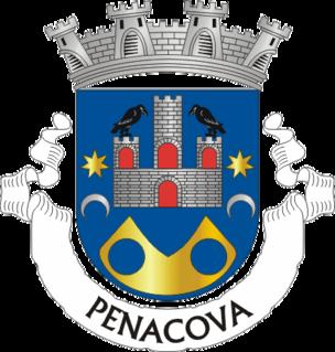 Penacova,  Coimbra, Portugal