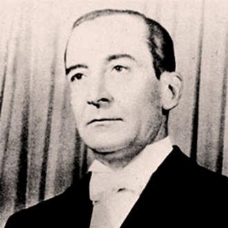 Pedro Eugenio Aramburu - Image: PE Aramburu