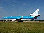 PH-KCE KLM Royal Dutch Airlines McDonnell Douglas MD-11 - cn 48559 pic5.JPG
