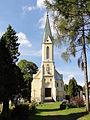 POL Bielsko-Biała Kamienica Kościół EA 1.JPG