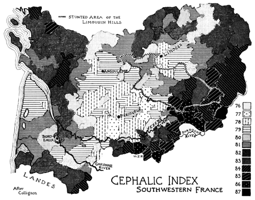 PSM V51 D456 Cephalic index of southwest france.png