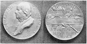 PSM V85 D622 The franklin medal.png