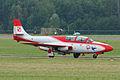 PZL TS-11bis DF 1 Team Iskry (11982267684).jpg
