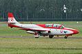 PZL TS-11bis DF 6 Team Iskry (11982703786).jpg