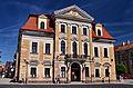 Pałac z 1793 r. przy pl. Słowiańskim 17 w Żaganiu.jpg