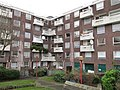 Packington Estate Redevelopment Islington (23670658551).jpg