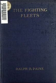 Paine--The fighting fleets.djvu