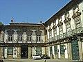 Palácio dos Biscainhos - Braga - Portugal (3658419444).jpg