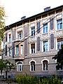 Palat, bd Tudor Vladimirescu 9, Timisoara.jpg