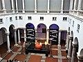 Palazzo Ducale (Genova) Cortile Maggiore Festival Poesia 2016.jpg