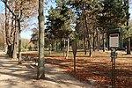 Panneau Histoire de Paris, jardin du Ranelagh, Paris 16e.jpg
