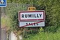 Panneaux sortie Sales entrée Rumilly Haute Savoie 1.jpg
