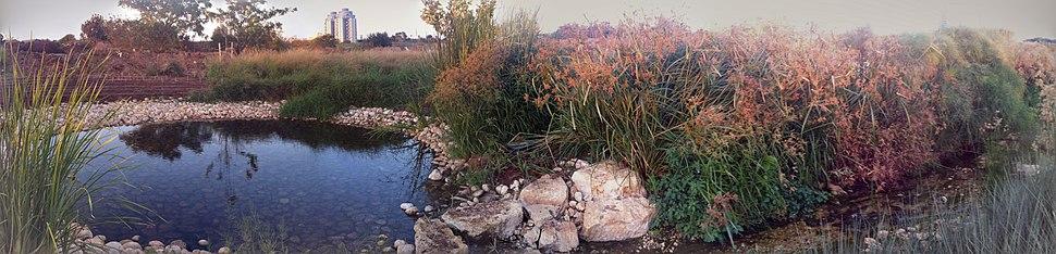 Panorama Hod HaSharon