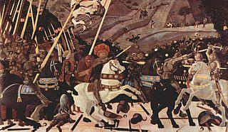 קרב סאן רמו  הלגריה הלאומית בלונדון