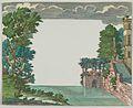 Paper Theater or Diorama of an Italianate Villa and Garden MET DP838073.jpg