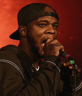 Papoose (rapper) American rapper