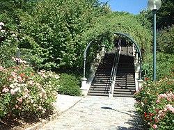 벨빌 공원