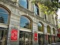 Paris, France. Theatre de la Ville (Sarah Bernhardt). (PA00086480).jpg