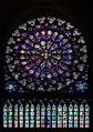 Paris, Notre-Dame, Rosettenfenster Süd 2014-12.jpg